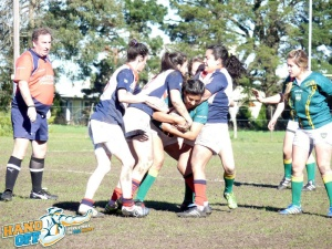 Maul Argentino vs Gesell