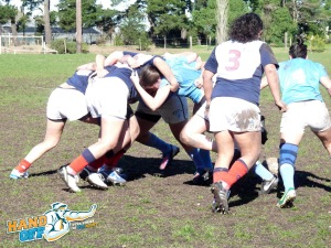 Scrum Comercial Argentino