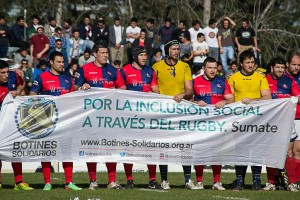 Bandera San Luis La Plata